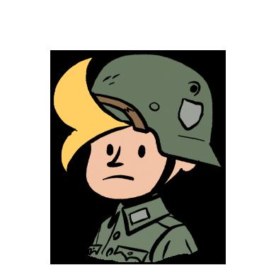 Nino 1939-1945