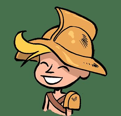 Nino Les gladiateurs