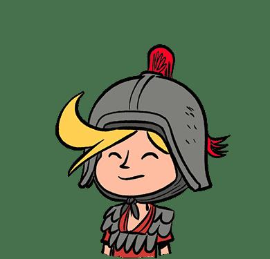 Tête Nino