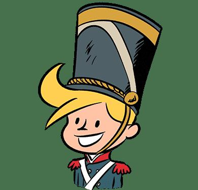 Nino Napoléon