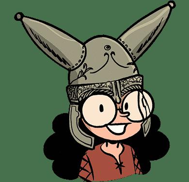 Ariane Les Vikings
