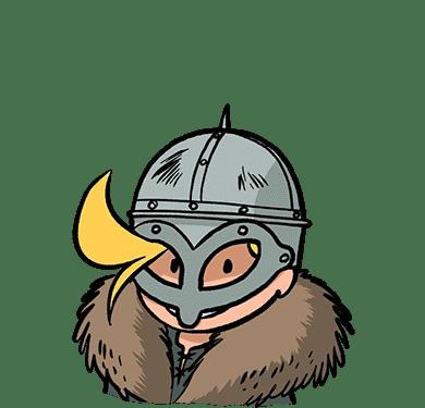 Nino Les Vikings