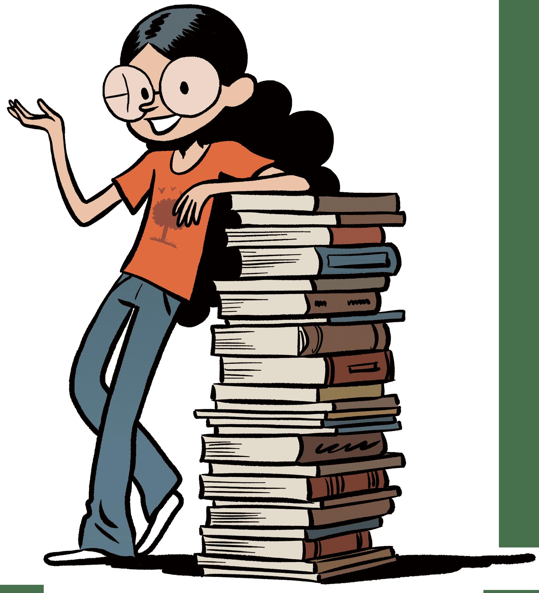 Ariane et livres